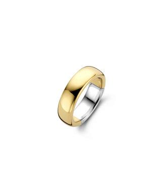 Ti Sento ring verguld 12235SY