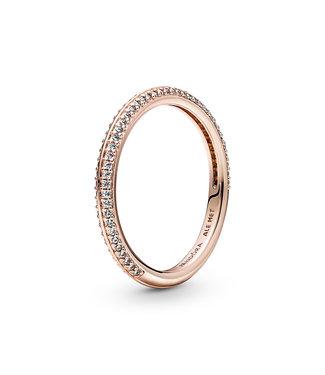 Pandora Pandora Me - Pavé ring stackable 189679C01