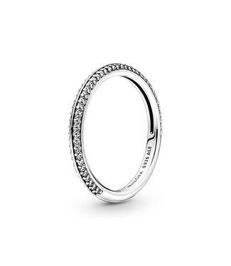Pandora Pandora Me - Pavé ring stackable 199679C01