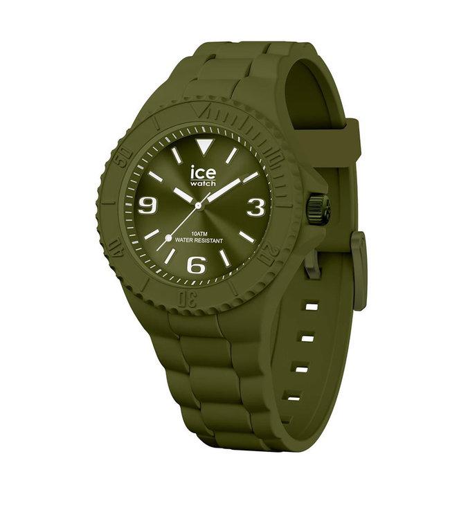 Ice Watch Ice Generation - Military - Medium - 019872