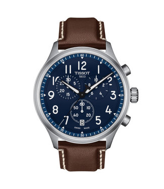 Tissot Chrono XL Vintage heren horloge T1166171604200