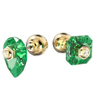 Swarovski Numina  stud pierced earrings 5615529