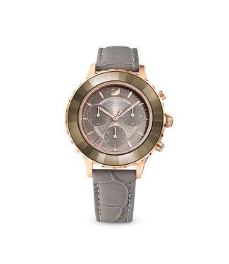 Swarovski Octea Lux Chrono dames horloge 5452495