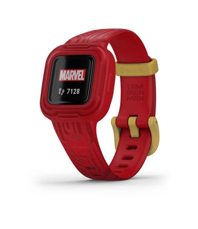 Garmin Vivofit jr3, Marvel Iron Man 010-02441-11