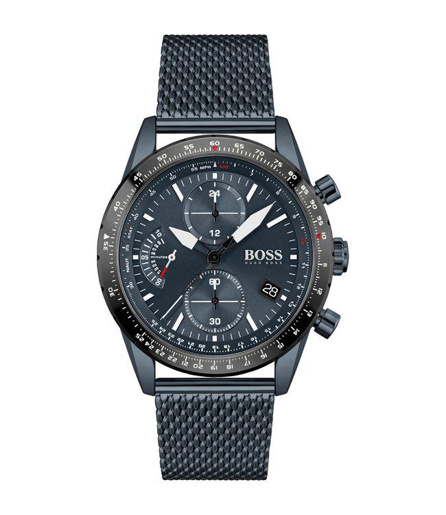 Hugo Boss Pilot Edition heren horloge 1513887
