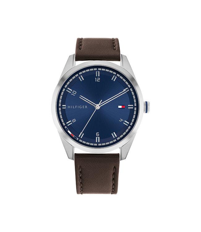 Tommy Hilfiger Griffin heren horloge 1710458