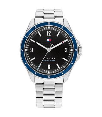 Tommy Hilfiger Maverick heren horloge 1791901