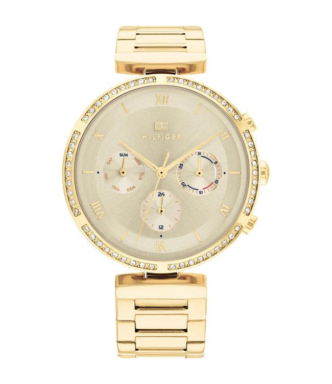 Tommy Hilfiger Luna dames horloge 1782392