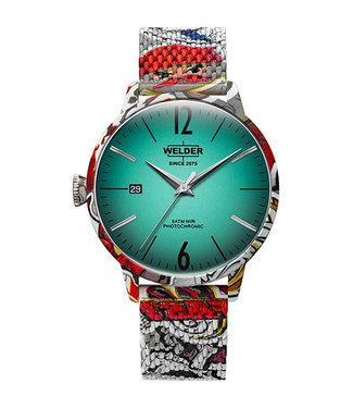 Welder Moody dames horloge WRC689