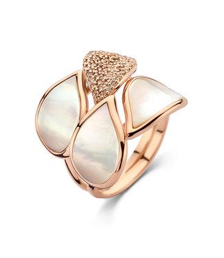 Bigli ring Mini Leaves 20R147Rmpbibrdia