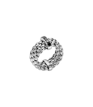 Fope ring Panorama witgoud AN525 BBRNXL