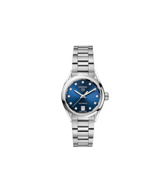 Tag Heuer Carrera Automatic dames horloge Diamonds WBN2413.BA0621