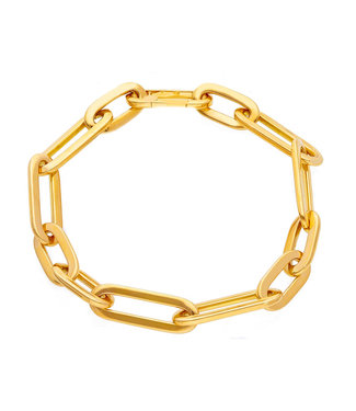 Willems Creations armband 18kt geelgoud 244957