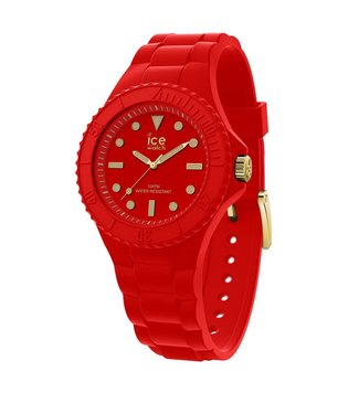 Ice Watch Ice Generation - Glam red - Small - 019891