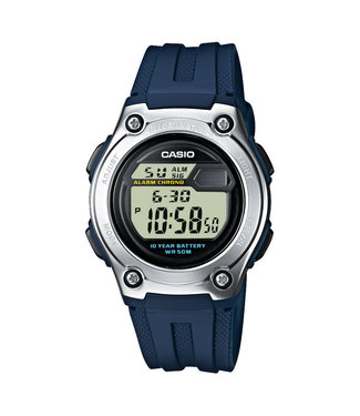 Casio Casio Collection W-211-2AVES