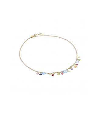 Marco Bicego ketting Paradise CB2606-MIX01A