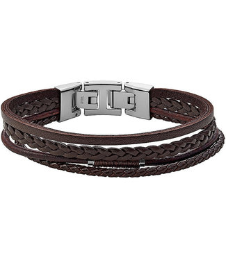 Fossil armband Multi Stand - Vintage Casual - JF03914040