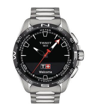 Tissot T-Touch Connect Solar heren horloge T1214204405100