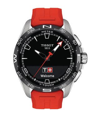 Tissot T-Touch Connect Solar heren horloge T1214204705101