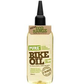 WELDTITE Weldtite Pure Bike Oil