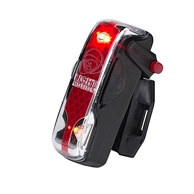 LIGHT & MOTION Light & Motion Vis 180 Pro rear light. 150 Lumen