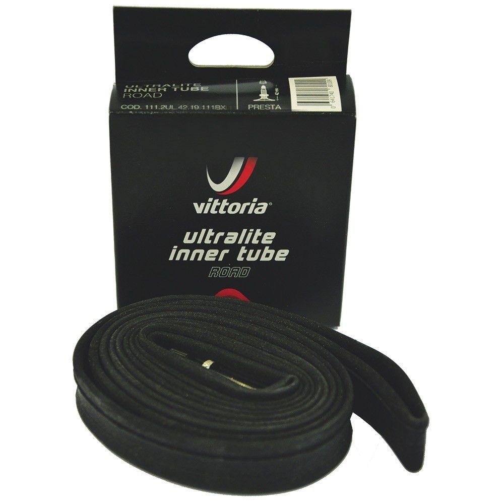 VITTORIA Vittoria Ultralite Tube 700 x 19-23 Presta valve 42mm