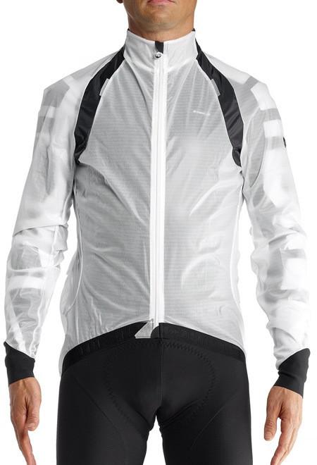 ASSOS ASSOS SJ.Climaschutz Rain Jacket