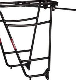SALSA Salsa Wanderlust Carrier Rack, Black