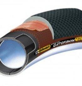 CONTINENTAL Continental Tubular Sprinter Gatorskin 22mm