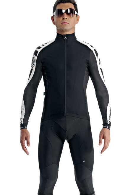 ASSOS Assos Jacket IJ Intermediate S7