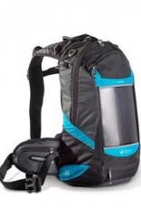 SCICON Scicon Backpack Hydracharge, Aqua Blue