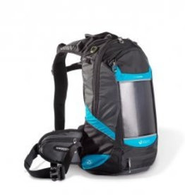 SCICON Scicon Backpack Hydracharge, Aqua Blue