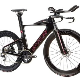PARLEE Parlee Bicycle TTiR Disc TT/Triathlon