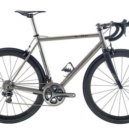 LEGEND Legend Il Re Titainium Custom Frameset