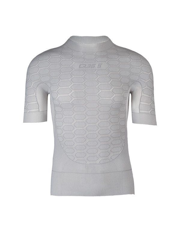 Q36.5 Q36.5 Base Layer 2 Short Sleeve