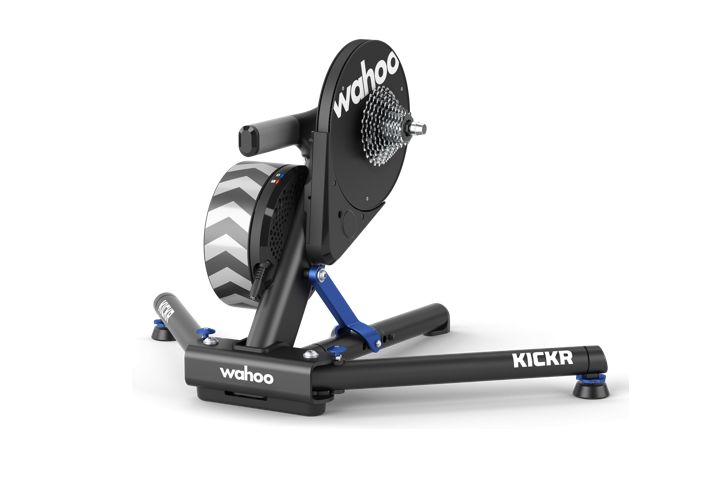WAHOO Wahoo Trainer KICKR POWER. Climb Compatible