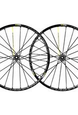 MAVIC Mavic Crossmax Pro MTB Wheelset