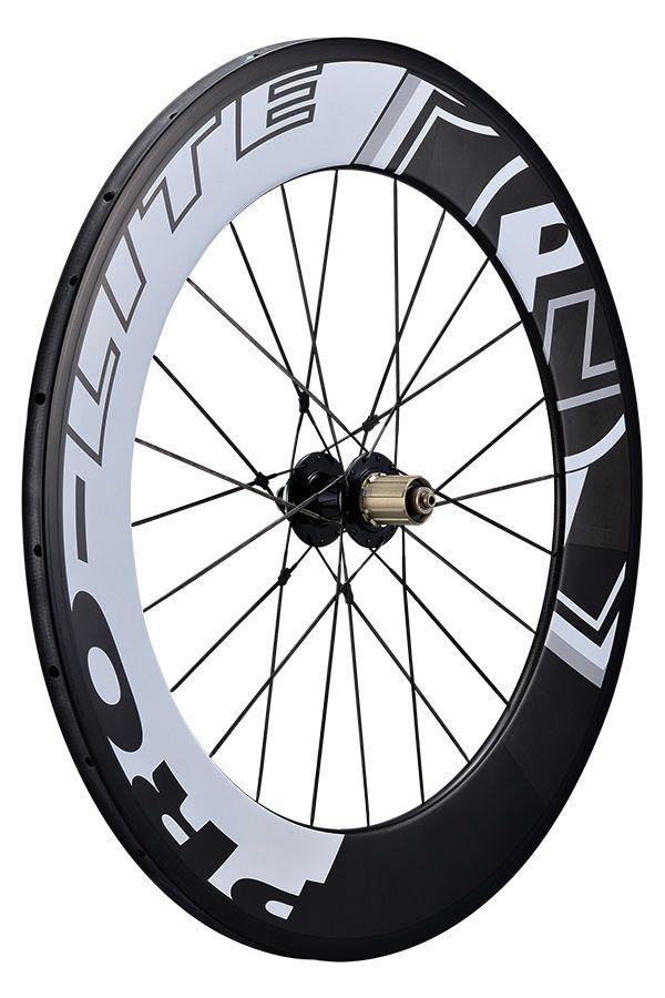 PRO LITE Pro-Lite Vicenza C90 Tubular Rear Wheel