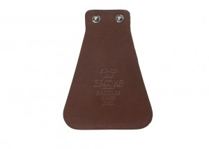BROOKS Brooks Mud flap, Brown
