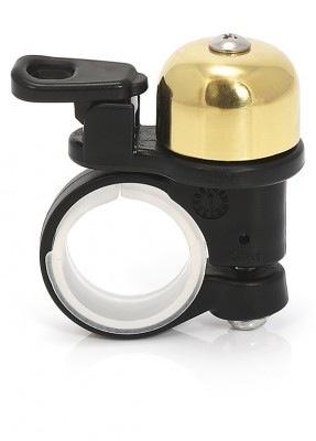XLC XLC Mini bell 'Messing' (brass)