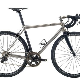 LEGEND Legend Custom Frameset Queen II to suit electronic groupsets