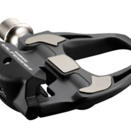 SHIMANO Shimano Ultegra SPD-SL Pedal, 4mm longer axle