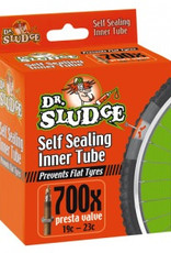 DR SLUDGE Dr. Sludge Self Sealing Inner Tube 700 x 19-25 Presta Valve