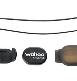WAHOO Wahoo Fitness RPM Cadence Sensor (Bluetooth/ANT+)