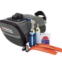 WELDTITE Weldtite Tool Wedge Bag & Inflator Repair Kit