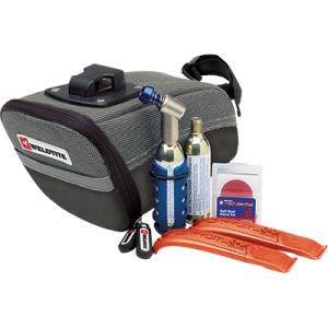 WELDTITE Weldtite Tool Wedge Bag & Inflator Repair Kit