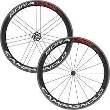 CAMPAGNOLO Campagnolo Wheelset Bora One 50 Disc, Clincher
