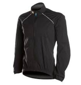 BIORACER Bioracer Jacket Rainy, Black