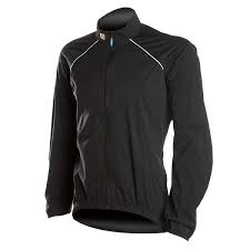 BIORACER Bioracer Jacket Rainy, Black