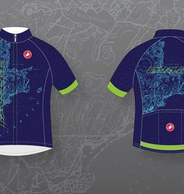 PARLEE Parlee Limited Edition Castelli Jersey